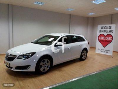 gebraucht Opel Insignia ST 1.6 CDTI SS ecoFLEX 136 CV Selective