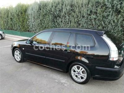 usado Saab 9-3 Sport Hatch 1.9tid Vector 150 cv en Guadalajara