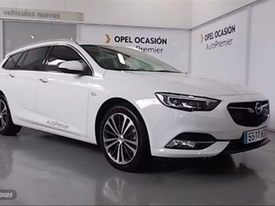 usado Opel Insignia ST 2.0 CDTi Turbo D Innovation