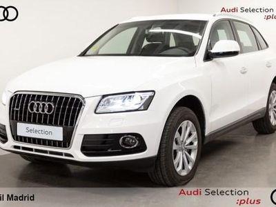 gebraucht Audi Q5 2.0 TDI Quattro Advanced Edition 110kW (150CV