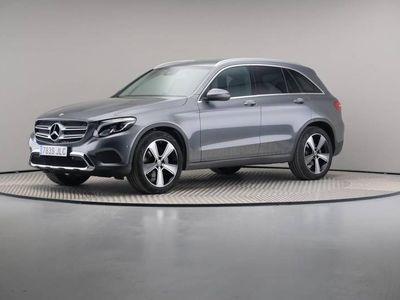 usado Mercedes 220 GLC-Klasse4Matic Aut.