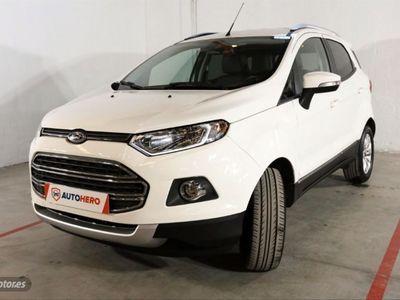 usado Ford Ecosport 1.5 TiVCT 82kW 112CV Titanium