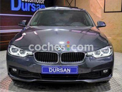 usado BMW 320 dA EfficientDynamics