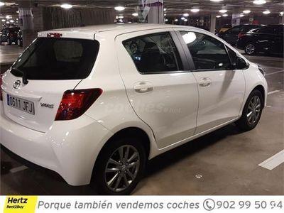 usado Toyota Yaris 100 Active 5p. -15