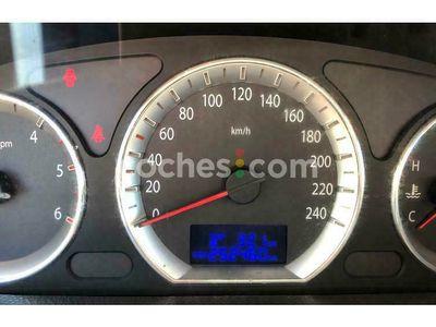 usado Hyundai Sonata 2.0crdi Vgt Style 150 cv en Badajoz