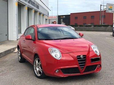 usado Alfa Romeo MiTo 1.3JTDm Distinctive 90