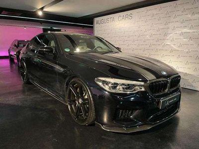 usado BMW M5 A Competition