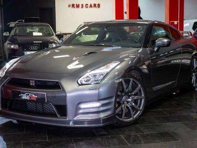 usado Nissan GT-R 3.8 V6 Premium Edition Aut.