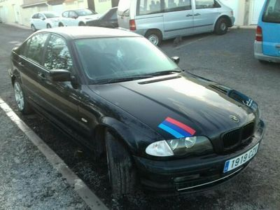 usado BMW 320 Serie 3 (E46) turbodiesel cat 4 porte