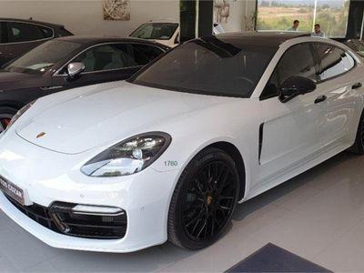 gebraucht Porsche Panamera 4S Diesel Aut. * PAQUETE CHRONO * FULL EXTRAS *