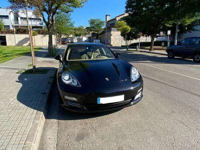 usado Porsche Panamera 4 Aut.