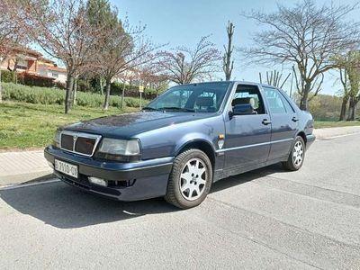 usado Lancia Thema 2.0 16v Turbo 201cv