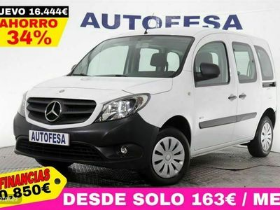 usado Mercedes Citan 108 CDI Tourer Select Largo