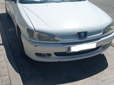 usado Peugeot 306 2.0HDI Boulevard