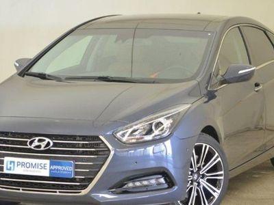 usado Hyundai i40 1.7CRDI BD Style DT 141
