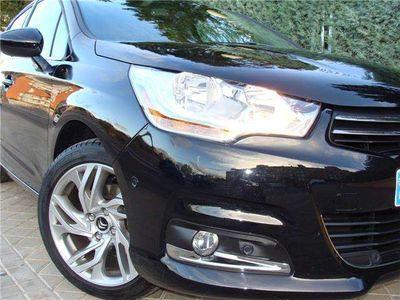 used Citroën C4 1.6e-HDi S