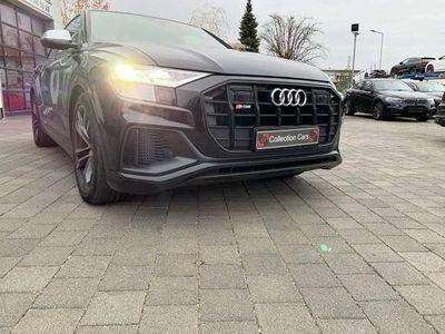 usado Audi S8 SQ84.0 TDI quattro tiptronic