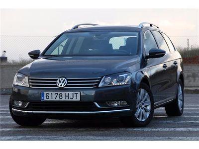 usado VW Passat Variant 2.0TDI BMT DSG GPS BIXENON NACIONAL IVA INCL
