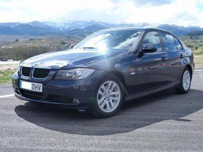 usado BMW 320 Serie 3 d E90 -05