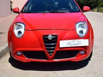 usado Alfa Romeo MiTo 1.6JTDm Distinctive 120