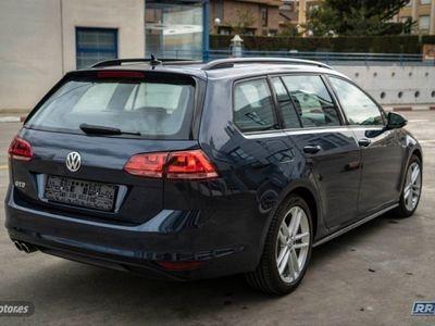 usado VW Golf Variant GTD 2.0 TDI 184CV DSG BMT