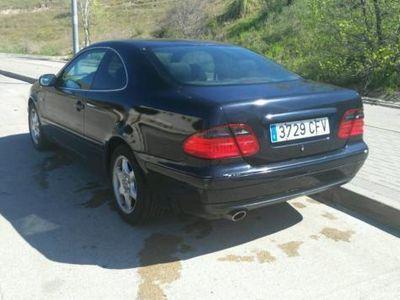 usado Mercedes 230 230-88