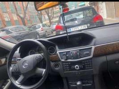 usado Mercedes E200 Estate CDI BE Elegance 7G Plus