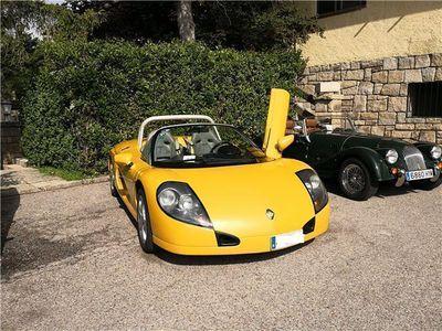 usado Renault Spider
