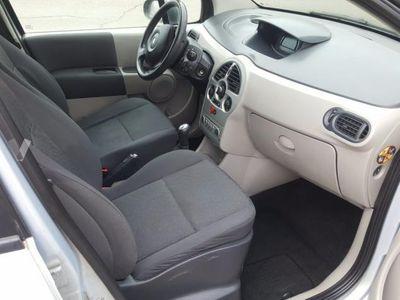 usado Renault Modus Confort Dynamique 1.5dCi105 -06
