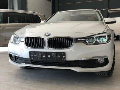 usado BMW 320 serie 3 d diesel