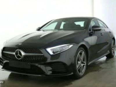 usado Mercedes CLS350 CLSd 4MATIC