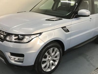 used Land Rover Range Rover Sport 3.0TDV6 HSE Aut.