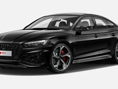 usado Audi RS5 Sportback 2.9 TFSI quattro tiptronic