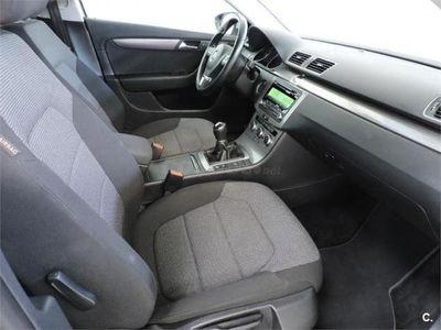 usado VW Passat Variant 1.6 Tdi 105 Advance Bmotion Tech 5p. -12