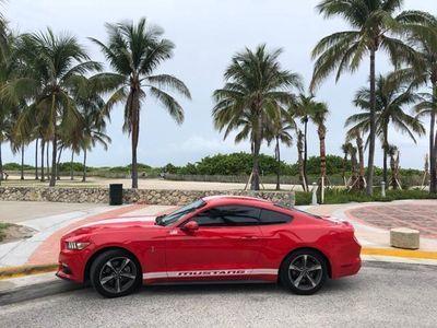 usado Ford Mustang Fastback 2.3 EcoBoost