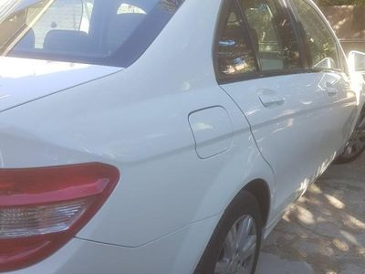 usado Mercedes C220 CDI BE Avantgarde Aut.
