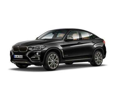 usado BMW X6 xDrive 30dA