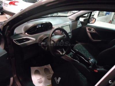 usado Peugeot 2008 Active 1.6 Bluehdi 100 Ss 5p. -15
