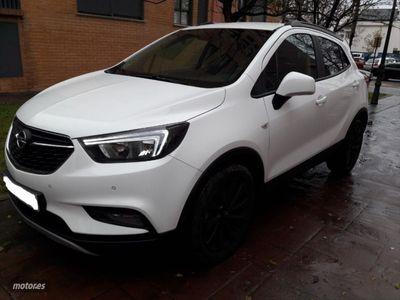 usado Opel Mokka 1.4 T 103kW 4X2 SS Design Line