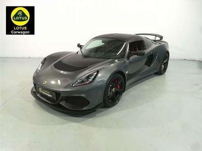 usado Lotus Exige Coupé Sport 350