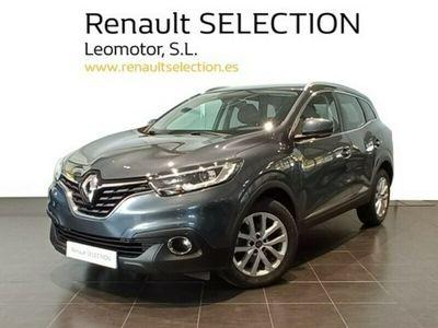 usado Renault Kadjar Diesel 1.6dCi Energy Intens 130