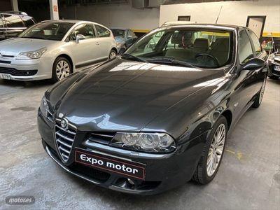 usado Alfa Romeo 156 1.9 JTD Distinctive 150CV