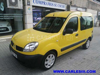 usado Renault Kangoo SL Alize 1.5 dCi 65cv