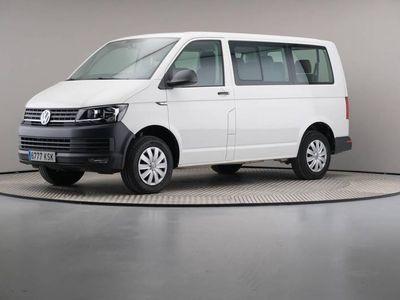 usado VW Caravelle 2.0TDI BMT Trendline 102