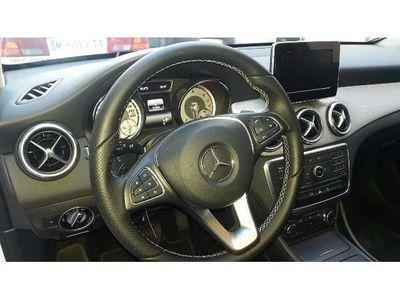 usado Mercedes CLA200 Shooting Brake d Urban 7G-DCT