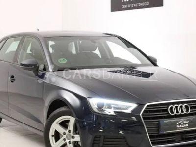 usado Audi A3 Sportback 2.0TDI S tronic 110kW
