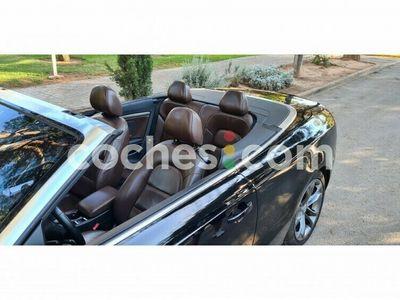 usado Audi A5 Cabriolet 2.0 Tfsi Multitronic 211 211 cv en Valencia