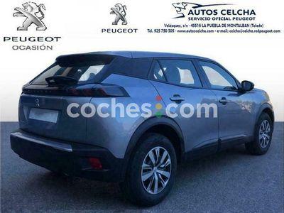 usado Peugeot 2008 1.2 Puretech S&s Active 100 100 cv en Toledo