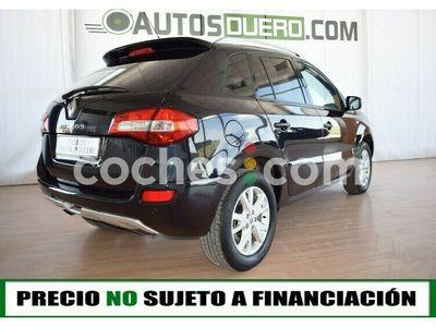 usado Renault Koleos 2.0dci Dynamique 4x4 150 cv en Segovia