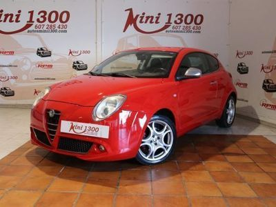 usado Alfa Romeo MiTo 1.6JTDm Progression 120